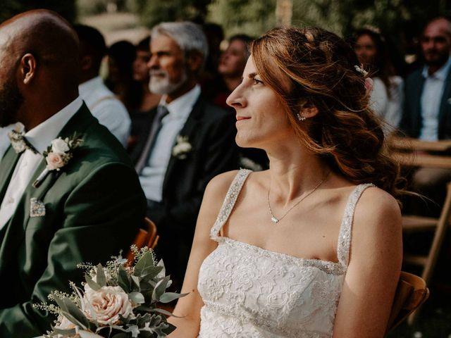 Le mariage de Dimitri et Rebecca à Lançon-Provence, Bouches-du-Rhône 30