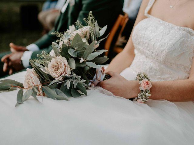 Le mariage de Dimitri et Rebecca à Lançon-Provence, Bouches-du-Rhône 33