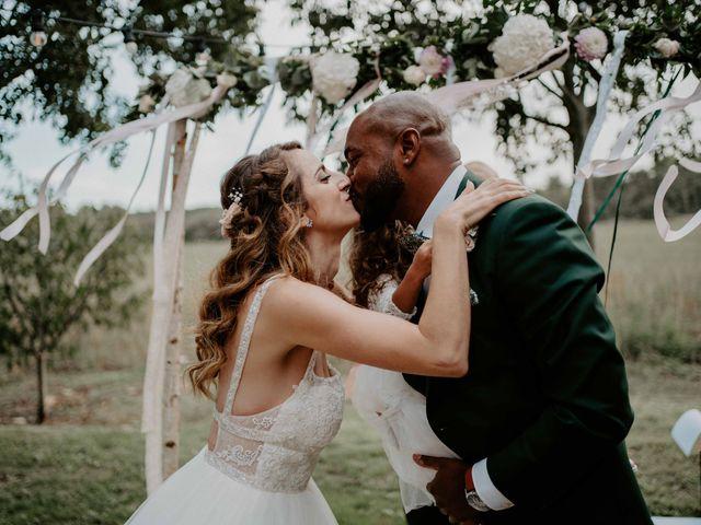 Le mariage de Dimitri et Rebecca à Lançon-Provence, Bouches-du-Rhône 41