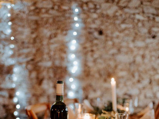 Le mariage de Dimitri et Rebecca à Lançon-Provence, Bouches-du-Rhône 45