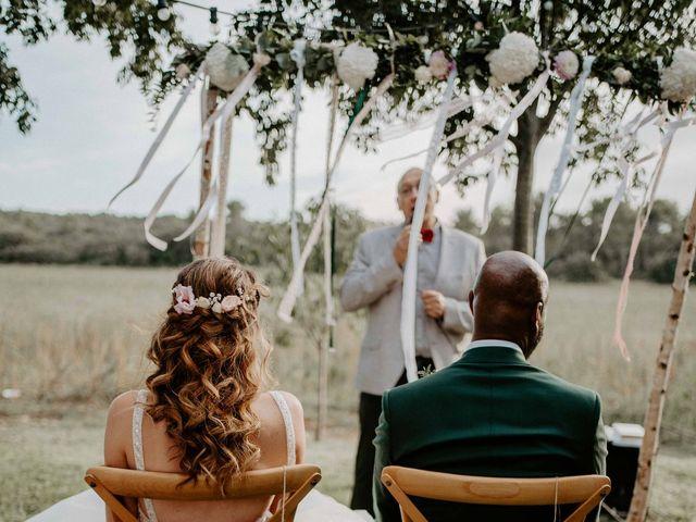 Le mariage de Dimitri et Rebecca à Lançon-Provence, Bouches-du-Rhône 49