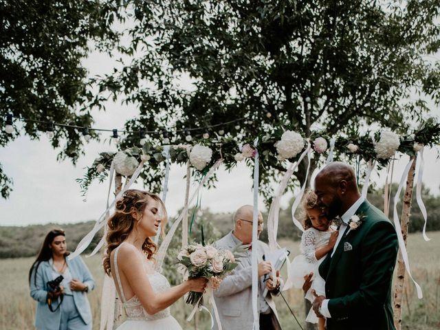 Le mariage de Dimitri et Rebecca à Lançon-Provence, Bouches-du-Rhône 52