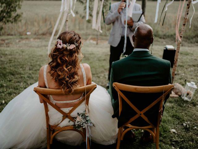 Le mariage de Dimitri et Rebecca à Lançon-Provence, Bouches-du-Rhône 59