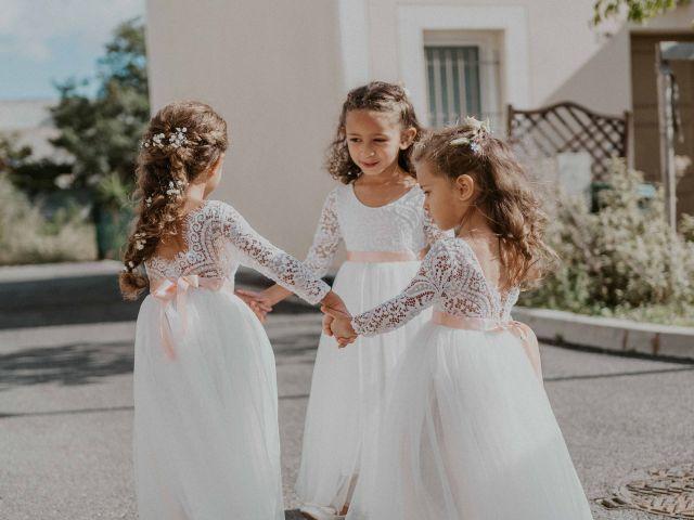 Le mariage de Dimitri et Rebecca à Lançon-Provence, Bouches-du-Rhône 60