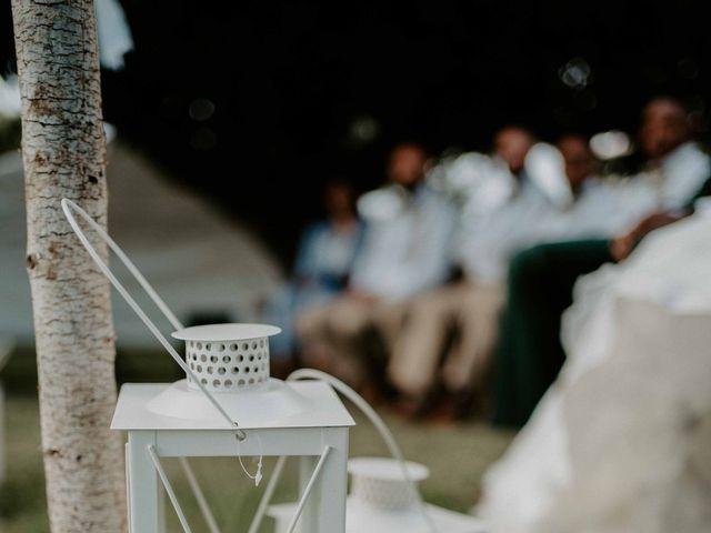 Le mariage de Dimitri et Rebecca à Lançon-Provence, Bouches-du-Rhône 62