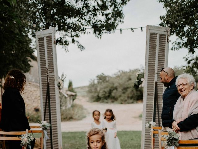 Le mariage de Dimitri et Rebecca à Lançon-Provence, Bouches-du-Rhône 65
