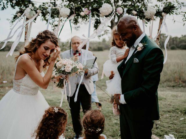 Le mariage de Dimitri et Rebecca à Lançon-Provence, Bouches-du-Rhône 69