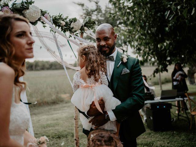 Le mariage de Dimitri et Rebecca à Lançon-Provence, Bouches-du-Rhône 70