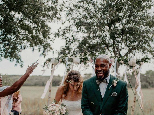 Le mariage de Dimitri et Rebecca à Lançon-Provence, Bouches-du-Rhône 71