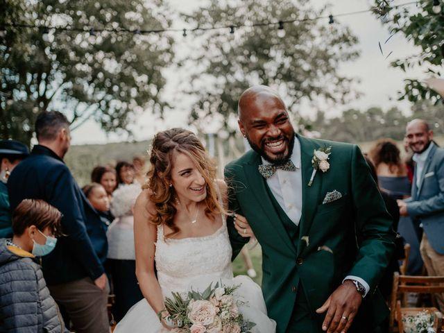 Le mariage de Dimitri et Rebecca à Lançon-Provence, Bouches-du-Rhône 72