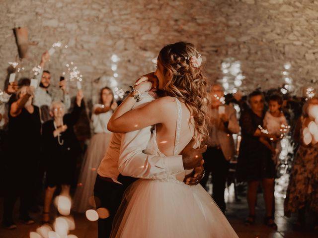 Le mariage de Dimitri et Rebecca à Lançon-Provence, Bouches-du-Rhône 76