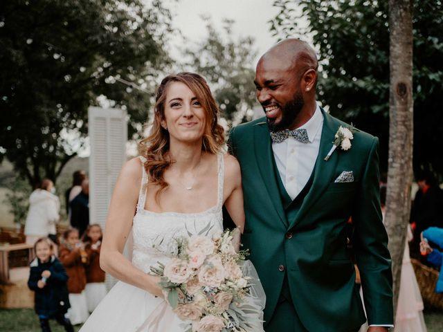 Le mariage de Dimitri et Rebecca à Lançon-Provence, Bouches-du-Rhône 77
