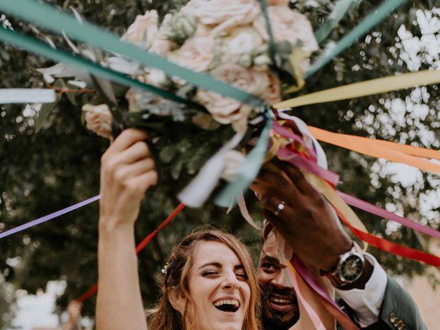Le mariage de Dimitri et Rebecca à Lançon-Provence, Bouches-du-Rhône 78