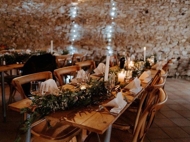 Le mariage de Dimitri et Rebecca à Lançon-Provence, Bouches-du-Rhône 79