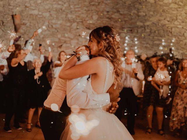 Le mariage de Dimitri et Rebecca à Lançon-Provence, Bouches-du-Rhône 80