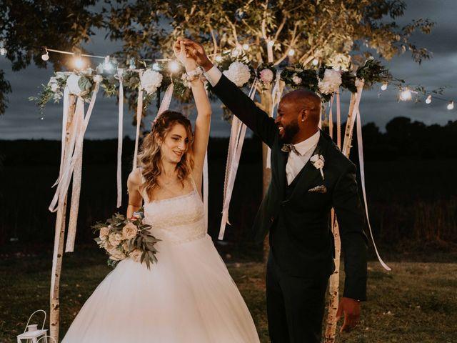 Le mariage de Dimitri et Rebecca à Lançon-Provence, Bouches-du-Rhône 81