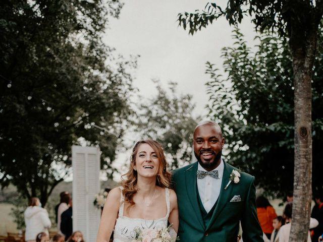 Le mariage de Dimitri et Rebecca à Lançon-Provence, Bouches-du-Rhône 82