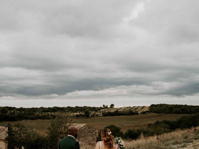 Le mariage de Dimitri et Rebecca à Lançon-Provence, Bouches-du-Rhône 86