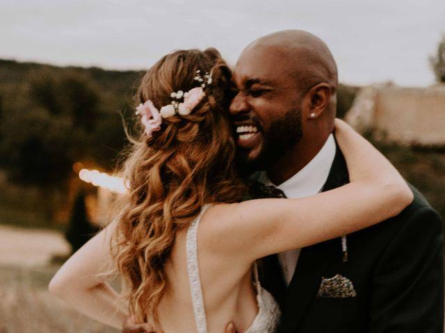 Le mariage de Dimitri et Rebecca à Lançon-Provence, Bouches-du-Rhône 87