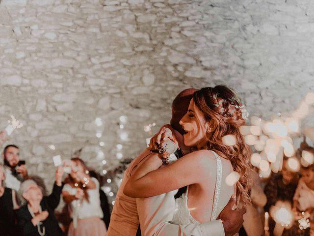 Le mariage de Dimitri et Rebecca à Lançon-Provence, Bouches-du-Rhône 88