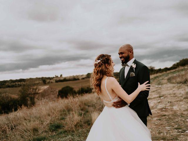 Le mariage de Dimitri et Rebecca à Lançon-Provence, Bouches-du-Rhône 92