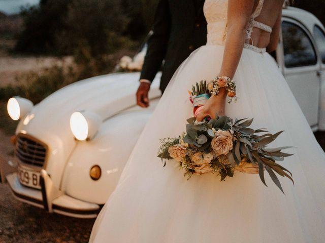 Le mariage de Dimitri et Rebecca à Lançon-Provence, Bouches-du-Rhône 95