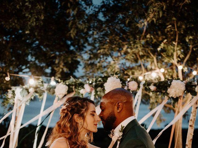 Le mariage de Dimitri et Rebecca à Lançon-Provence, Bouches-du-Rhône 98