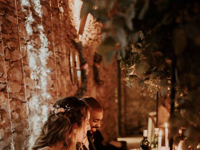 Le mariage de Dimitri et Rebecca à Lançon-Provence, Bouches-du-Rhône 102