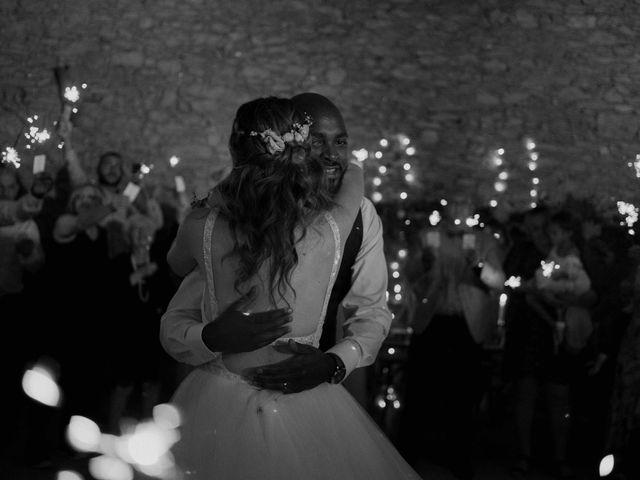 Le mariage de Dimitri et Rebecca à Lançon-Provence, Bouches-du-Rhône 106
