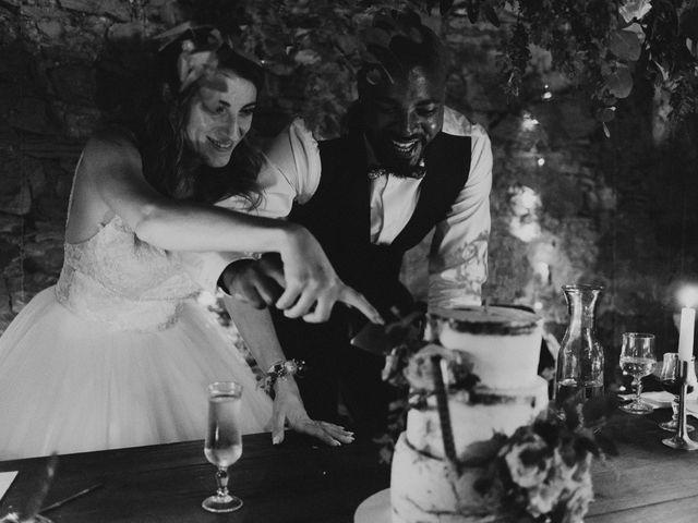 Le mariage de Dimitri et Rebecca à Lançon-Provence, Bouches-du-Rhône 108