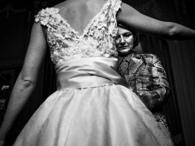 Le mariage de Matthieu et Pauline à Saint-Rémy-de-Provence, Bouches-du-Rhône 5