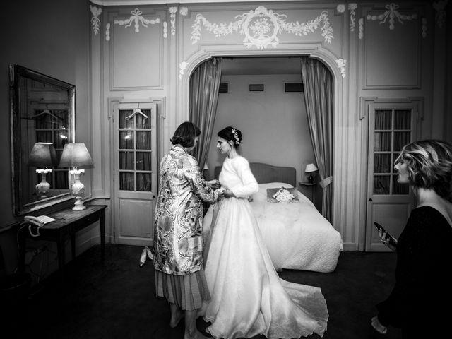 Le mariage de Matthieu et Pauline à Saint-Rémy-de-Provence, Bouches-du-Rhône 7
