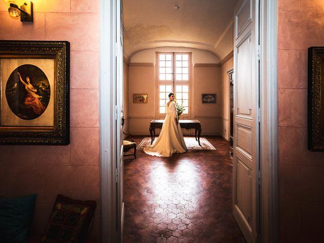 Le mariage de Matthieu et Pauline à Saint-Rémy-de-Provence, Bouches-du-Rhône 10
