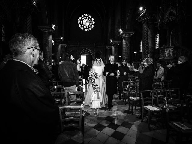 Le mariage de Matthieu et Pauline à Saint-Rémy-de-Provence, Bouches-du-Rhône 12