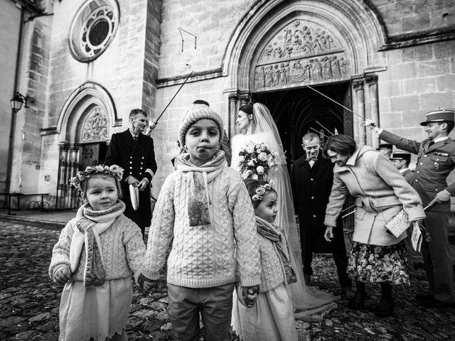 Le mariage de Matthieu et Pauline à Saint-Rémy-de-Provence, Bouches-du-Rhône 18