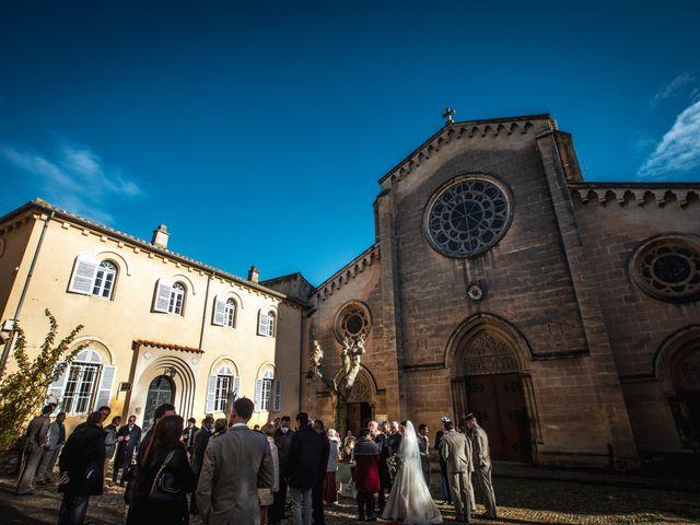 Le mariage de Matthieu et Pauline à Saint-Rémy-de-Provence, Bouches-du-Rhône 22