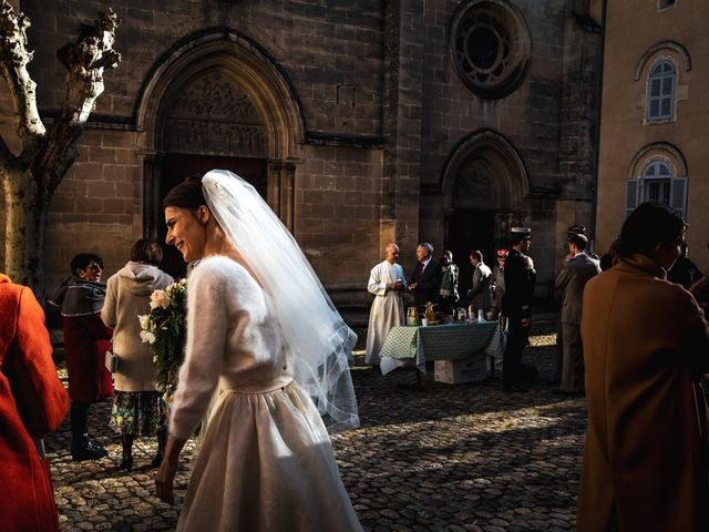 Le mariage de Matthieu et Pauline à Saint-Rémy-de-Provence, Bouches-du-Rhône 23