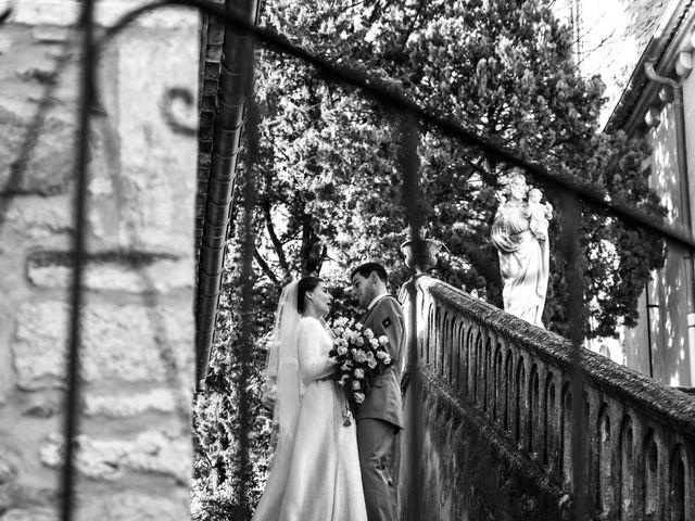 Le mariage de Matthieu et Pauline à Saint-Rémy-de-Provence, Bouches-du-Rhône 24