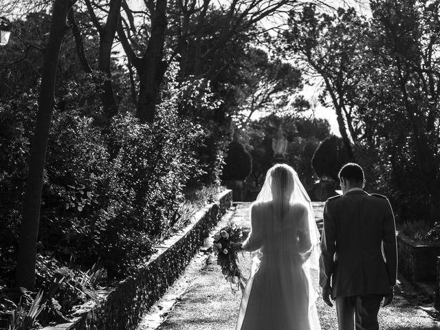 Le mariage de Matthieu et Pauline à Saint-Rémy-de-Provence, Bouches-du-Rhône 25