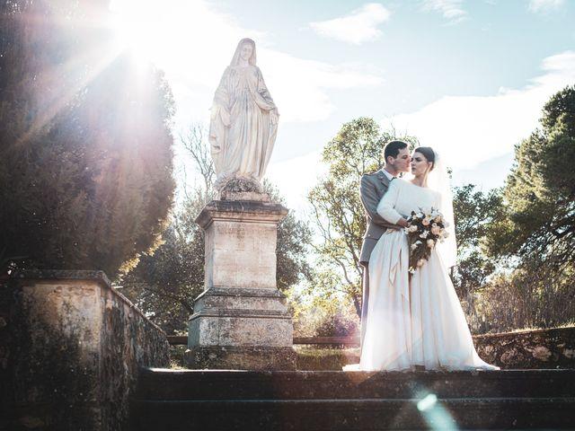 Le mariage de Matthieu et Pauline à Saint-Rémy-de-Provence, Bouches-du-Rhône 26