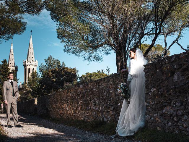 Le mariage de Matthieu et Pauline à Saint-Rémy-de-Provence, Bouches-du-Rhône 27