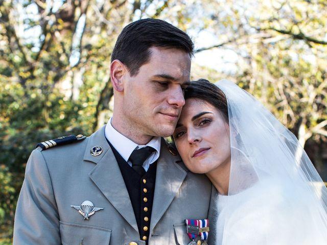Le mariage de Matthieu et Pauline à Saint-Rémy-de-Provence, Bouches-du-Rhône 28