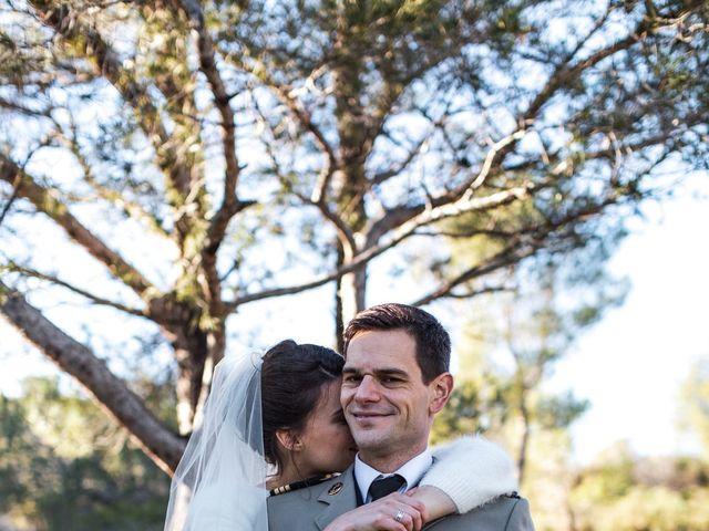 Le mariage de Matthieu et Pauline à Saint-Rémy-de-Provence, Bouches-du-Rhône 30