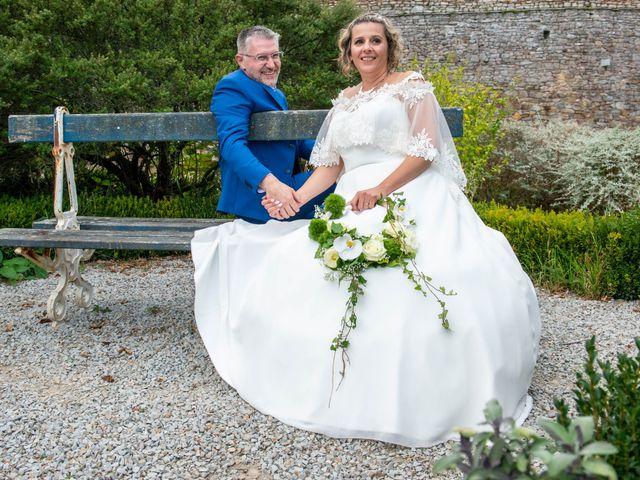 Le mariage de Hervé et Christel à Cherbourg, Manche 7