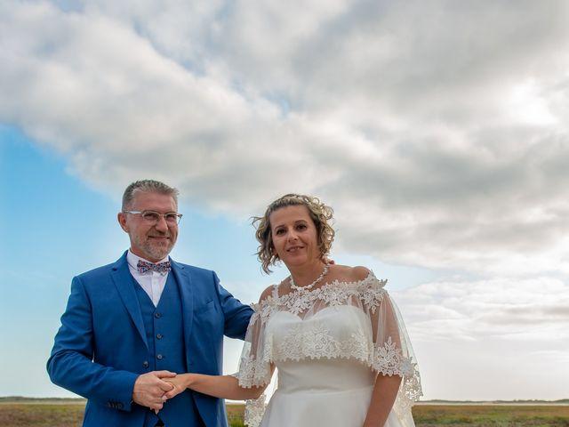Le mariage de Hervé et Christel à Cherbourg, Manche 8