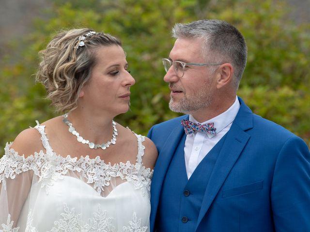 Le mariage de Hervé et Christel à Cherbourg, Manche 9