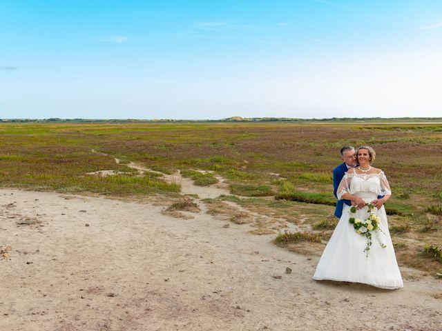 Le mariage de Hervé et Christel à Cherbourg, Manche 10