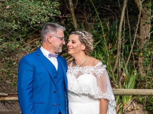 Le mariage de Hervé et Christel à Cherbourg, Manche 13