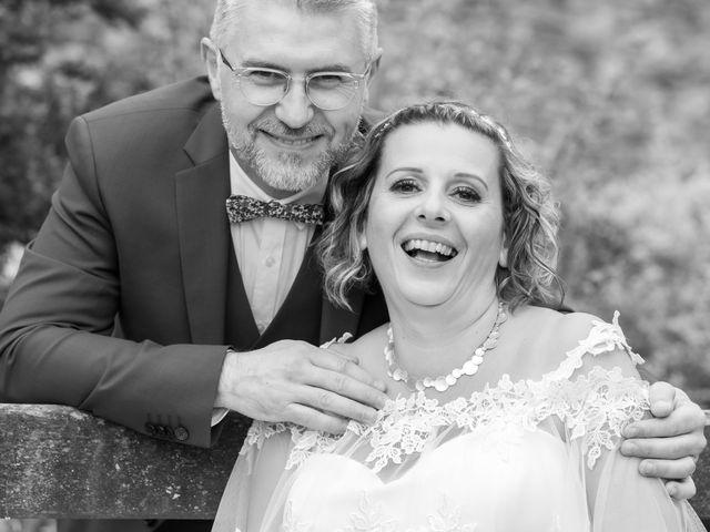 Le mariage de Hervé et Christel à Cherbourg, Manche 18