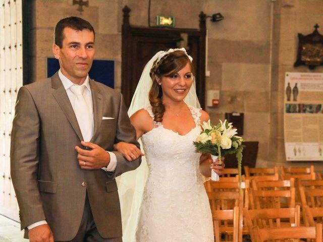 Le mariage de Tord et Emmanuelle à Maisons-Laffitte, Yvelines 5